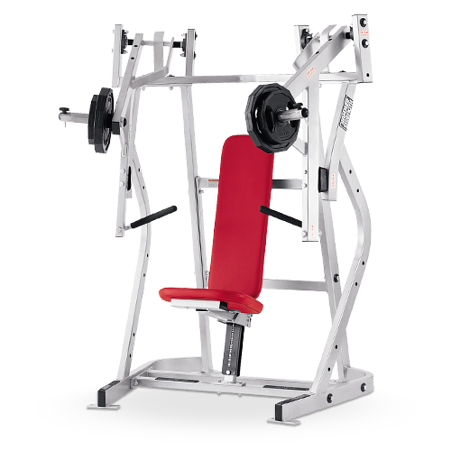 Hammer Strength ILBP Iso Lateral Bench Press Независимый жим от груди