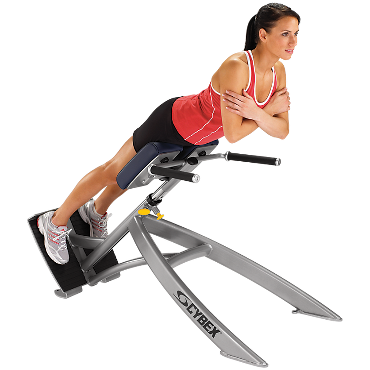 Cybex 16022 Backextension Гиперэкстензия
