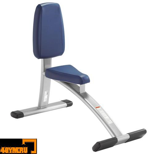 Cybex 16030 Utility bench Вертикальная скамья для жима