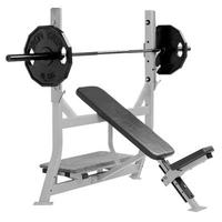 Hammer Strength OIB Olympic incline bench Олимпийская скамья для жима наклонная