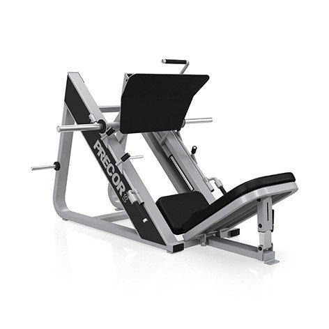 Precor 601 Angled Leg Press Тренажер для жима ногами под углом