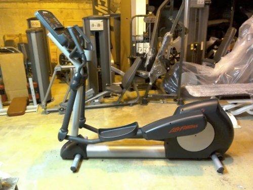 Life Fitness CLSX Integrity Elliptical Эллиптический тренажер