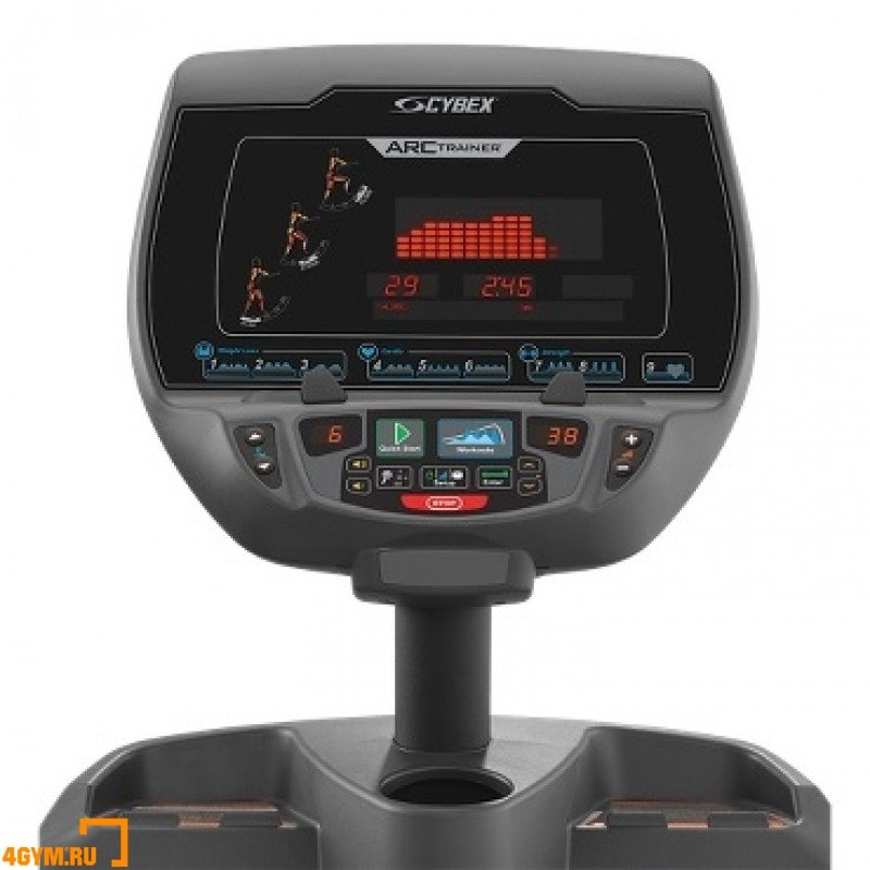 Cybex Arc Trainer 625A Lower body Эллиптический тренажер на нижнюю часть тела