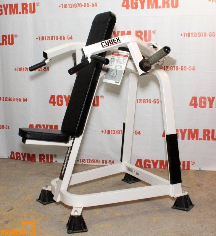Тренажер Cybex PL 5221 Жим на плечи
