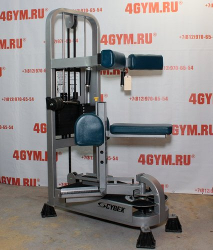 Тренажер Cybex 4715 Torso Rotation «Вращение торса»