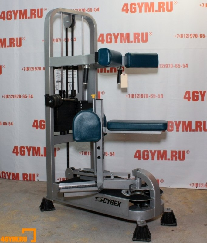 Cybex VR2 4715 Torso Rotation Вращение торса