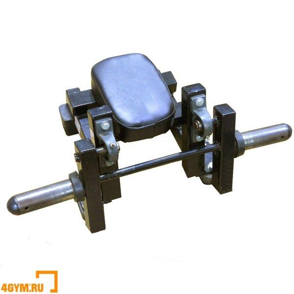 Hammer Strength Wrist Curl Тренажер для предплечий и запястья