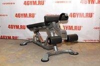 Hoist CF-3162 Adjustable flat/decline bench Скамья с регулируемым углом наклона