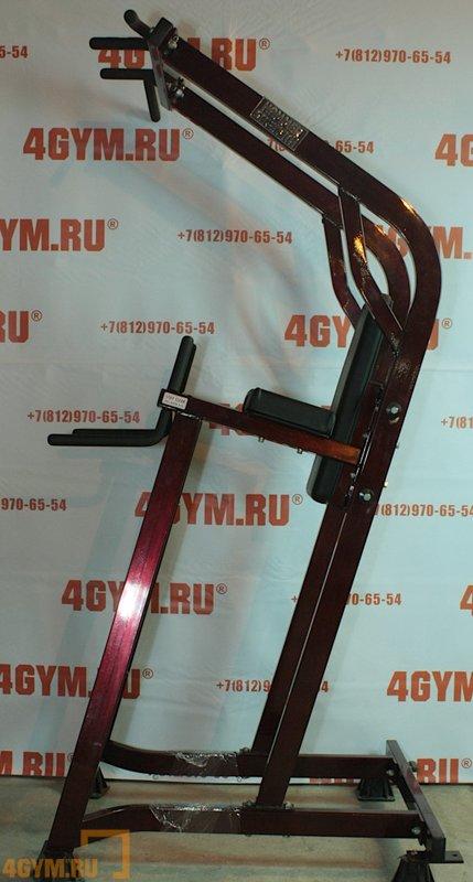 Hammer Strength BWCDLR Стойка для Подтягивания/Отжимания/Пресс