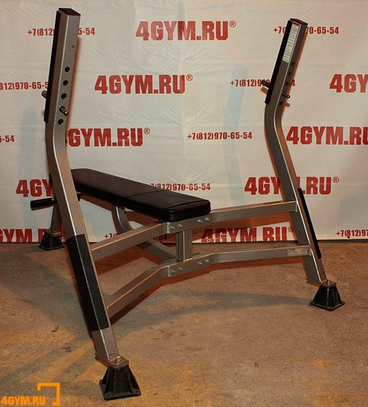 Скамья для жима лежа Cybex 5362 Olympic flat bench