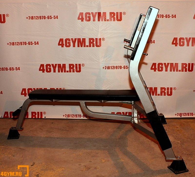 Cybex 5362 Olympic flat bench Олимпийская скамья для жима лежа
