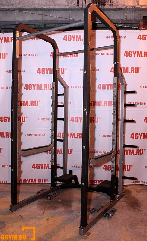 Powerlift CS-PWR Power Rack Силовая рама
