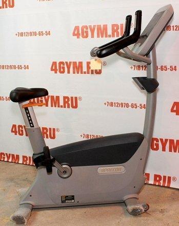 Precor UBK 815 Upright bike Вертикальный велотренажер