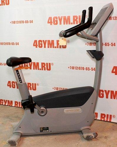 Precor UBK 815 Upright bike