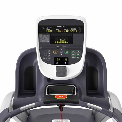 PRECOR TRM 835 Next Generation Treadmill Беговая дорожка