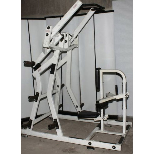 Hammer Strength ILPD Iso Lateral Front Lat Pulldown Независимая верхняя тяга