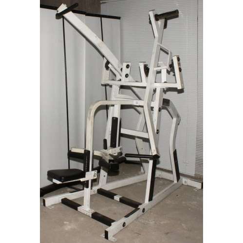 Hammer Strength ILWPD Iso Lateral Wide Pulldown Независимая тяга сверху широким хватом