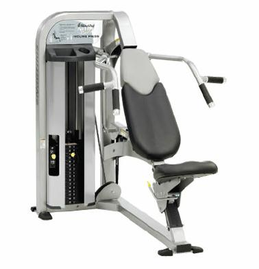 Nautilus S5IP Nitro Plus Incline Press Наклонный жим