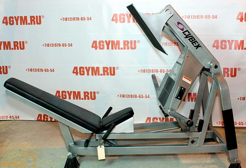 Cybex 5235 Squat Press Жим ногами