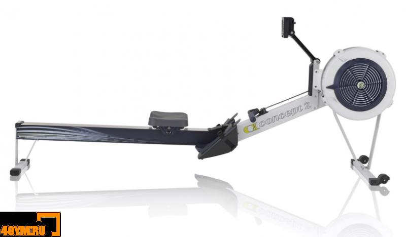 Concept II Rower Гребной тренажер