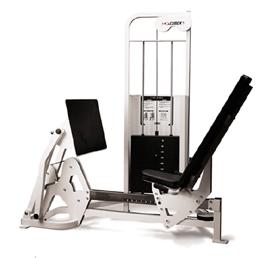 Cybex VR 4860  Leg Press Жим ногами сидя