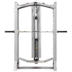 Hoist PTS-ENS-1 Двухплоскостная машина Смитта с опциями
