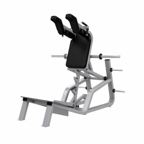 Precor 624 Super Squat Универсальный тренажер для упражнений с приседанием