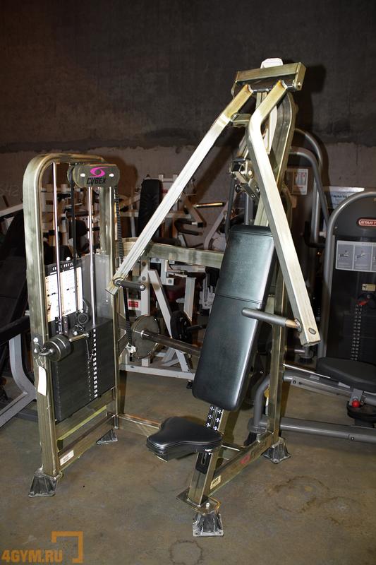 Cybex VR2 4506 Chest Press Жим от груди