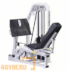 Nautilus Nitro 3S-LP Leg Press Жим ногами