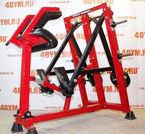 Promaxima PL-44A Power Runner Функциональный тренажер для ног