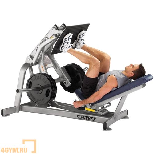 Cybex 16150 Squat Press Жим ногами
