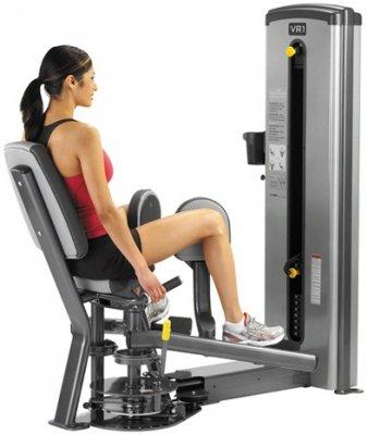 Cybex VR1 Hip Abductor/Adductor 13180 Приведение ног/Отведение ног