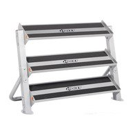 Hoist HF-4461-48 Dumbbell rack Cтойка для гантелей
