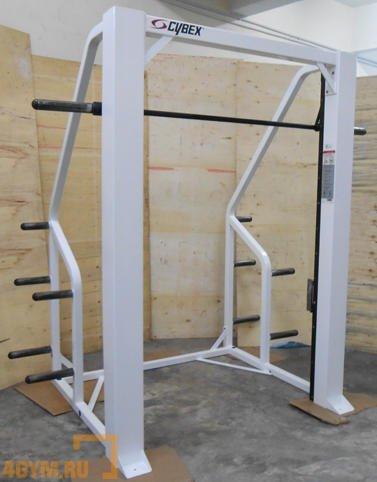 Cybex 5341 Smith Press Машина Смита