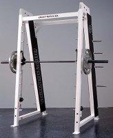 Body Masters BE-218A Smith Machine Машина Смитта