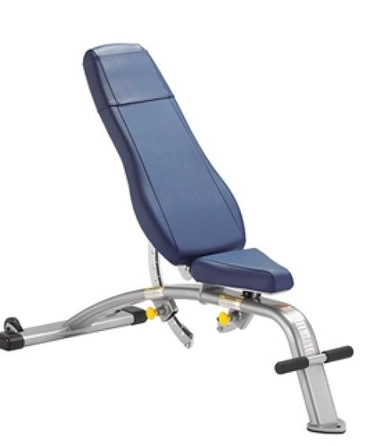 Cybex 16001 Adjustable bench press Универсальная скамья