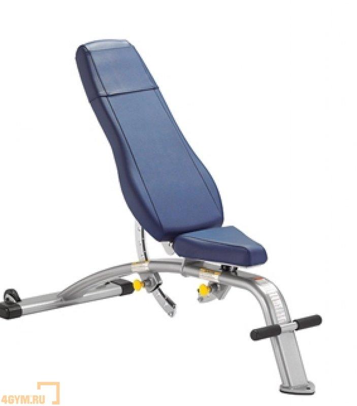 Cybex 16001 Adjustable bench press Универсальная скамья