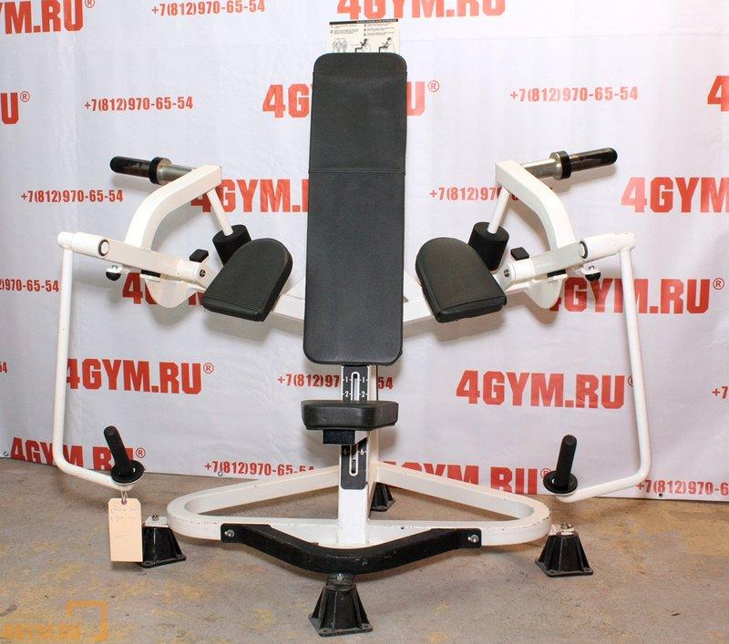 Cybex 5286 Arm extension Разгибание рук