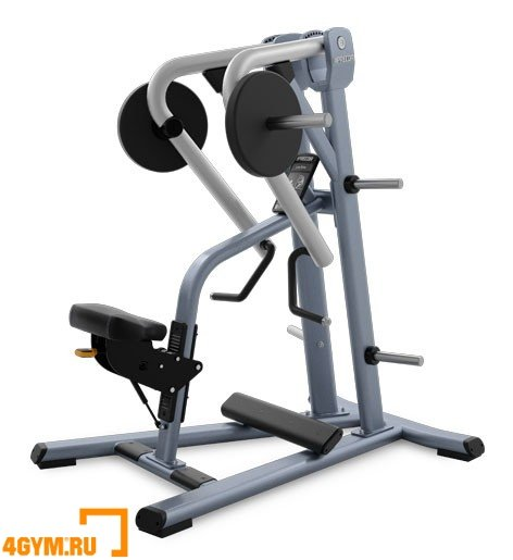 Precor DPL0308 Low Row Гребная тяга