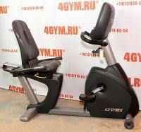 Cybex 625R Recumbent bike Горизонтальный велотренажер
