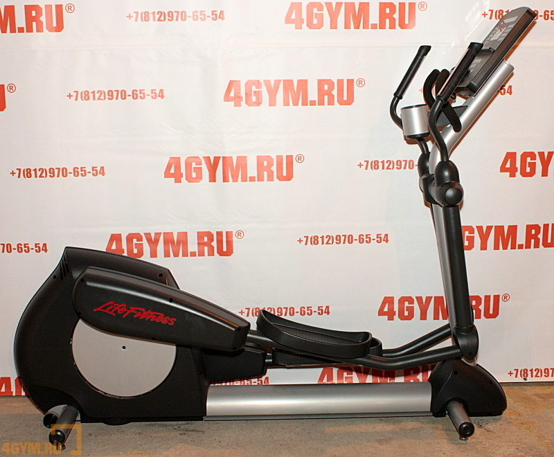 Life Fitness CLSX Integrity Series Elliptical Эллиптический тренажер