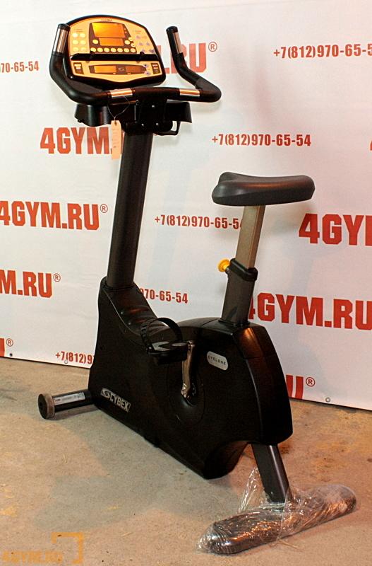 Cybex 530C Upright Bike Cyclone Вертикальный велотренажер
