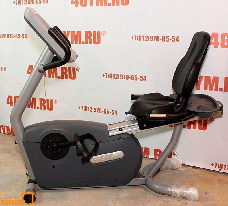 Precor 846iExp Recumbent Bike Горизонтальный велотренажер