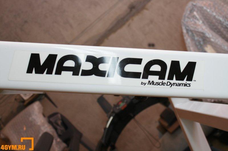 Maxicam Leg Press Жим ногами