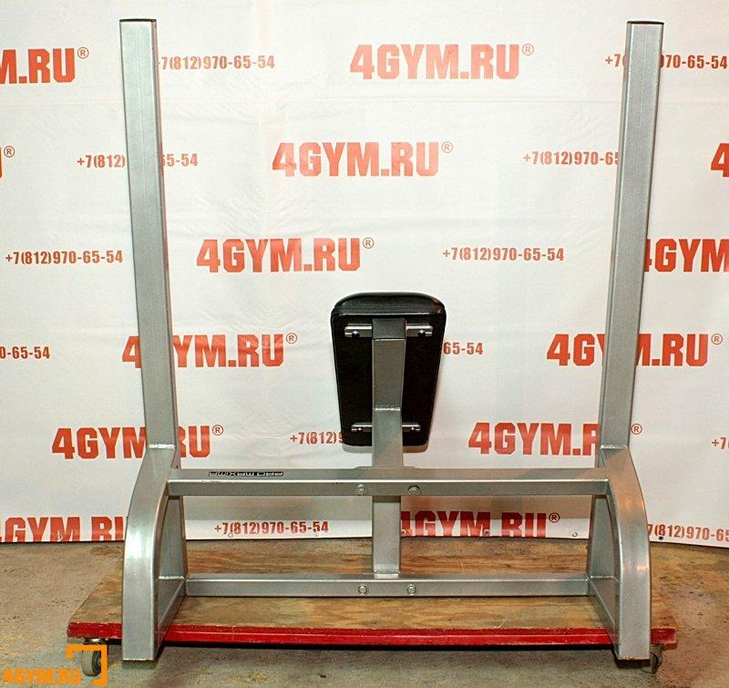 Promaxima PLR-100 Olympic Incline Bench Олимпийская скамья для жима наклонная