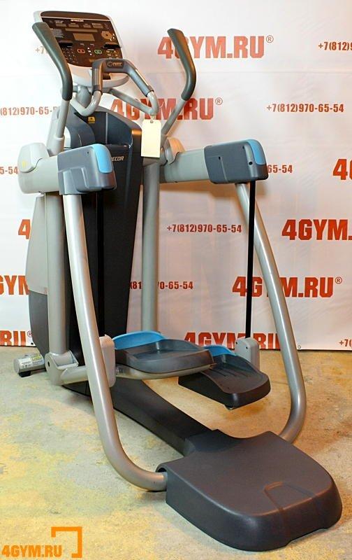 Precor AMT 833 адаптивный эллиптический тренажер